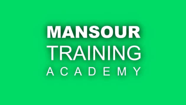 Mansour Training Academy