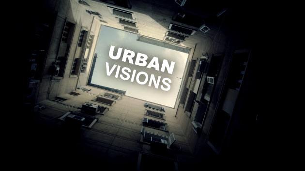 Urban Visions : D-CAF